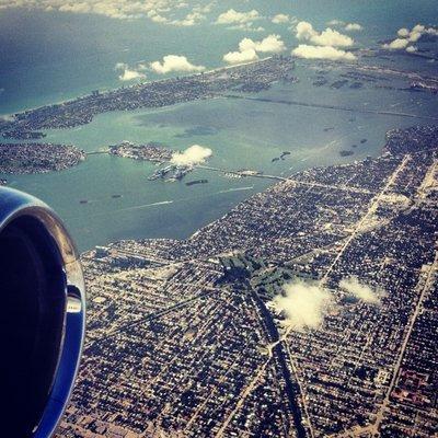 Miami - Florida, USA