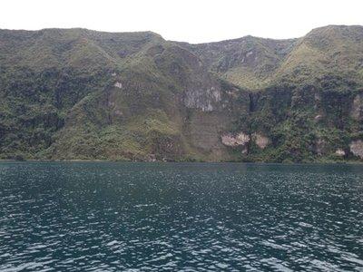 Cotacachi Cayapas Ecological Reserve - Ecuador