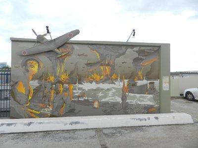 Darwin Bombing Commemoration