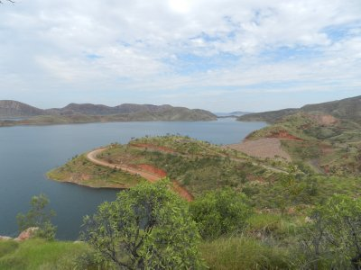 Lake Argyle 3