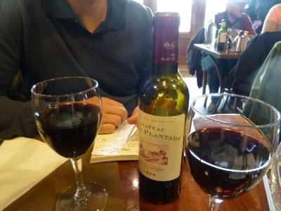 A Bordeaux in Bordeaux