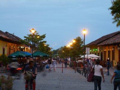Granada main strip (1)