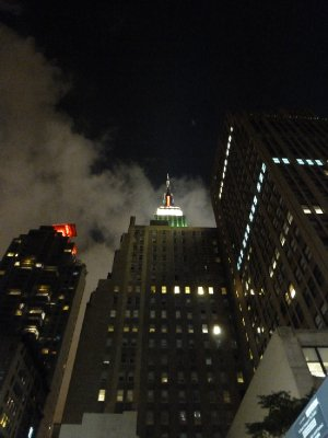 Batman NYC