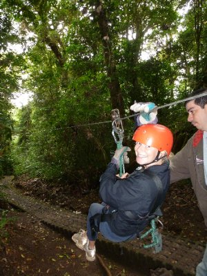 Canopy Tour, Monteverde (3)