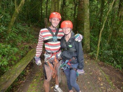 Canopy Tour, Monteverde (5)