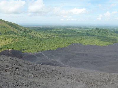 Cerro Negro Volcano Boarding (22)