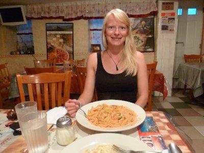 Italian Restaurant, Queens