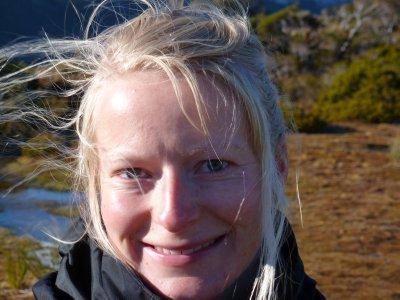 Key Summit Sarah