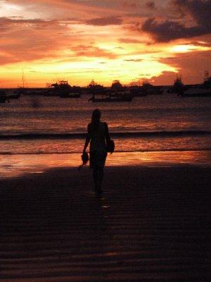 San Juan sunset, Joe's Birthday (3)
