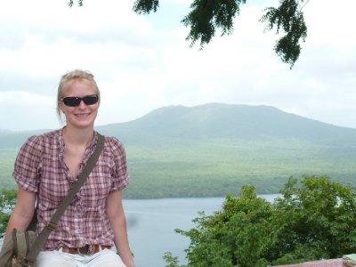Volcan Santiago and Laguna de Masaya, Masaya (3)