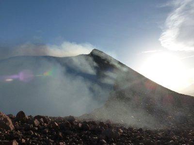 Volcan Telica (14)