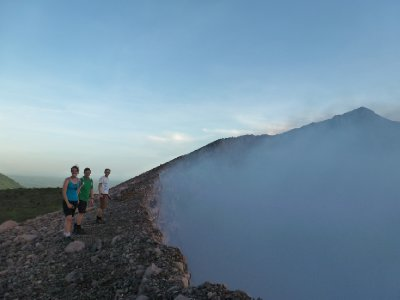 Volcan Telica (20)