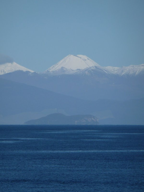 Tongariro (Mt Doom)