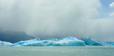 Iceberg at Lago Argentina