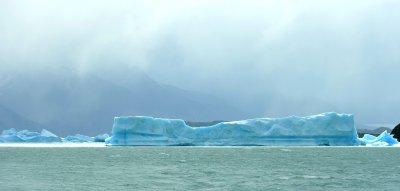 Iceberg ,Lago Argentina