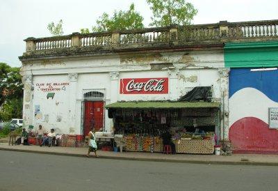 shop in Masaia