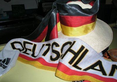 Euro Cup 2008 Winner??