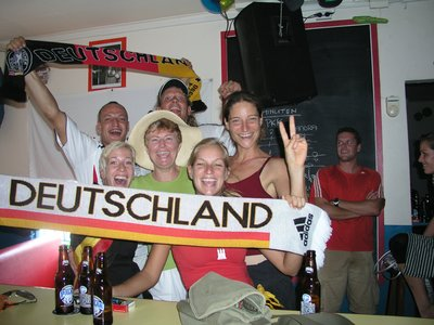 Germany-Tuerky Euro Cup 08