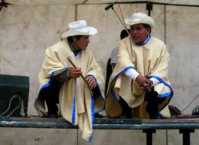 Huancayo/Peru