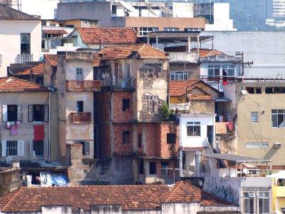Rio,harbour aerea