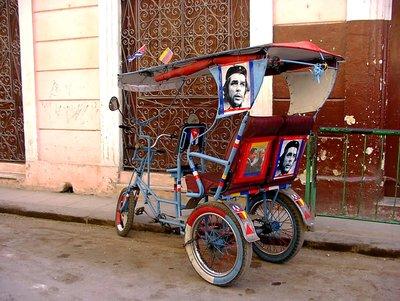 bici taxi