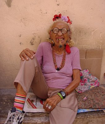 Women of Cuba
