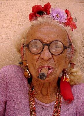 Women of Havana,Cuba