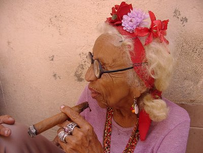 Women of Havana,Cuba
