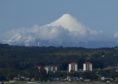 Vulcan Osorno
