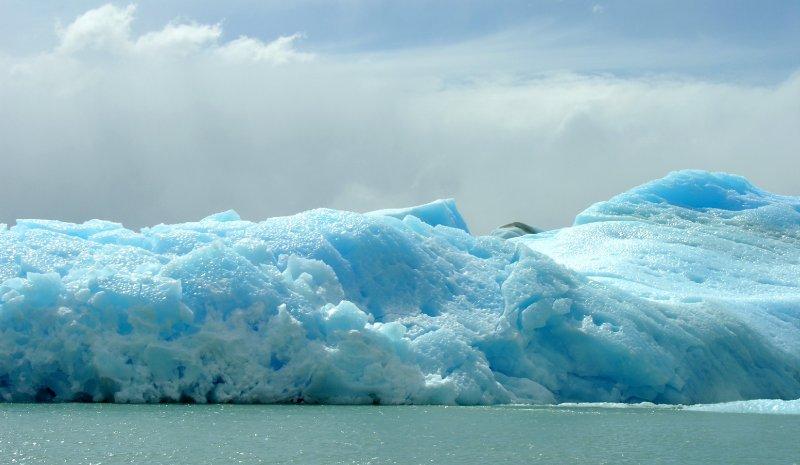 Iceberg,Lago Argentina
