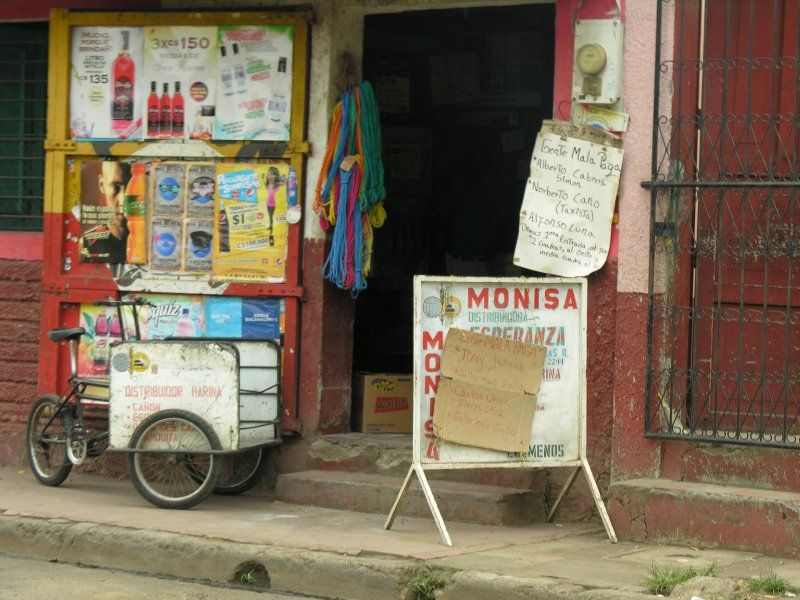 shop in Masaia