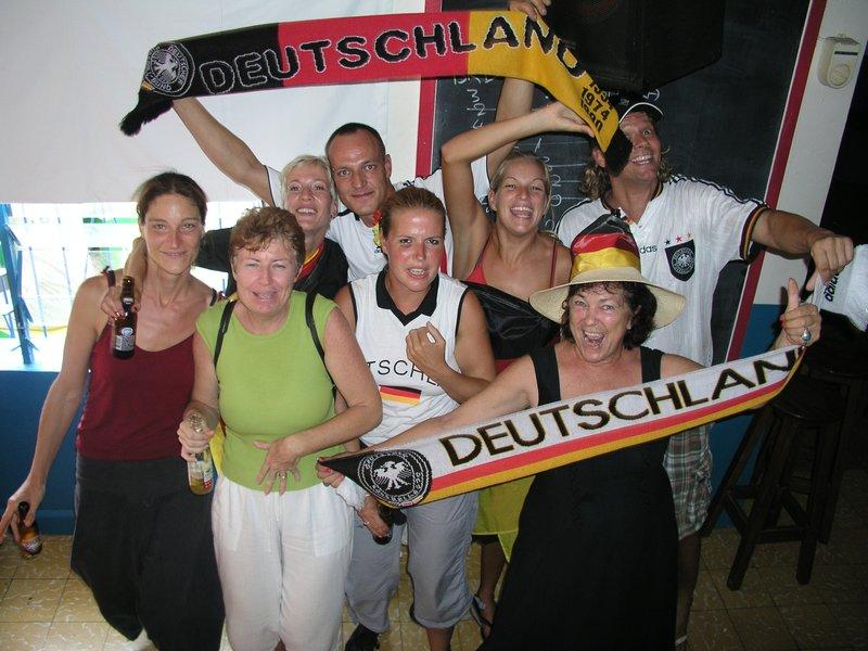 Germany-Tuerky 3:2