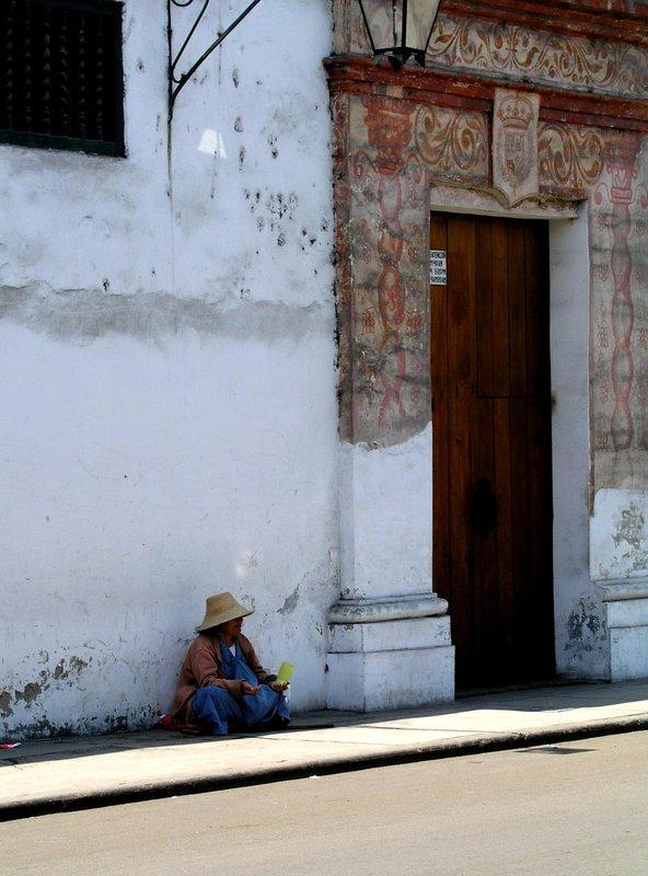 Trujillo/Peru