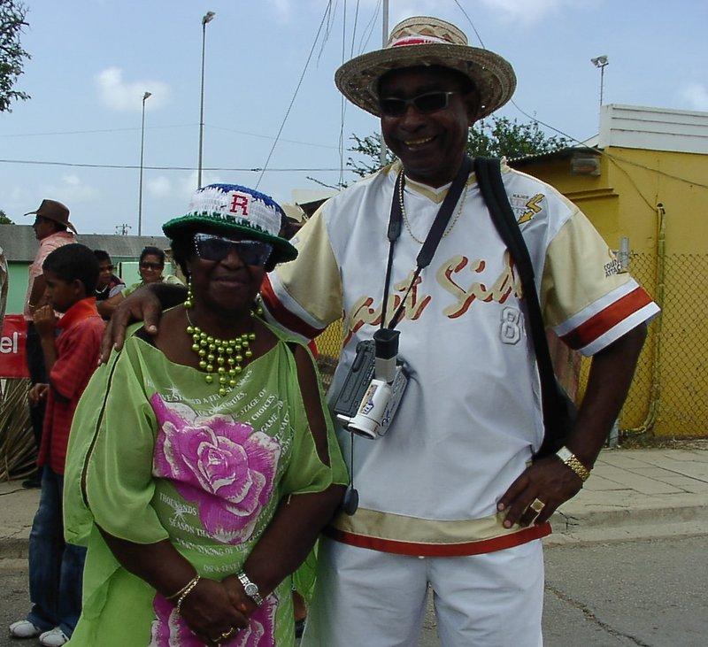 Bonaire People