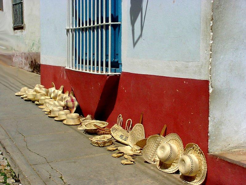 Cuba/Trinidad