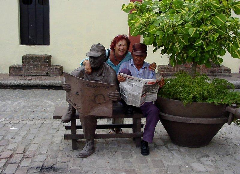 Cuba/Camague