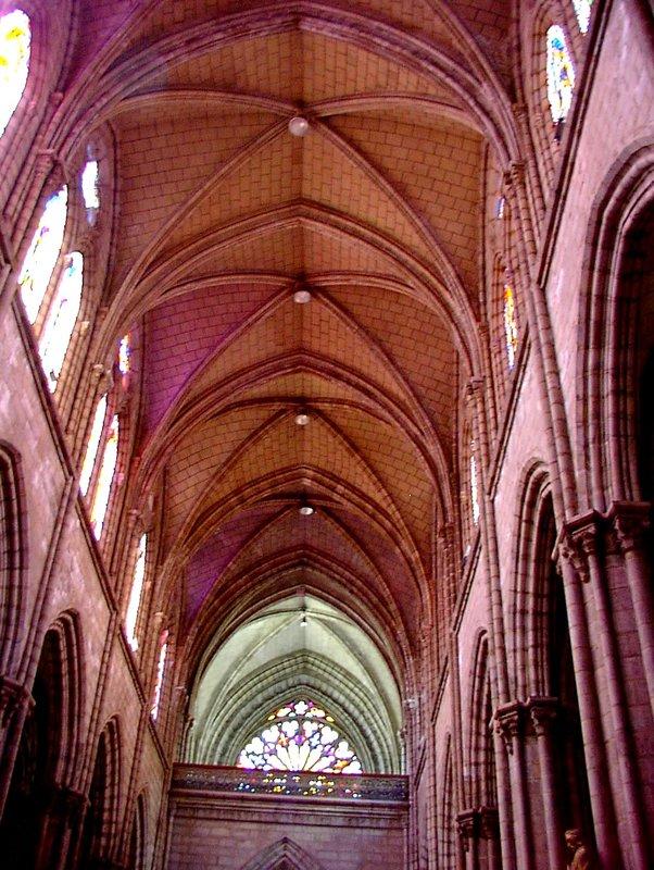 Majestic Catedral Quito