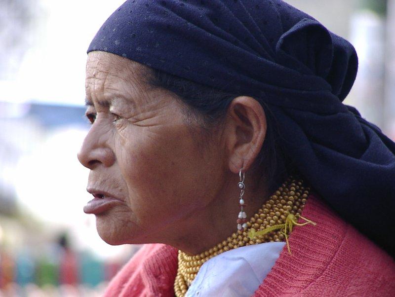 Indio Women