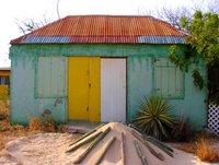 colourful Bonaire