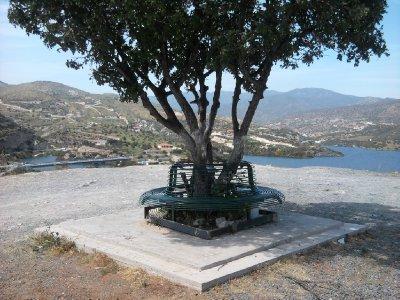 Foinikaria Cyprus Rest Stop