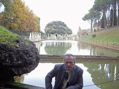 DREAMS IN VILLA ADRIANA