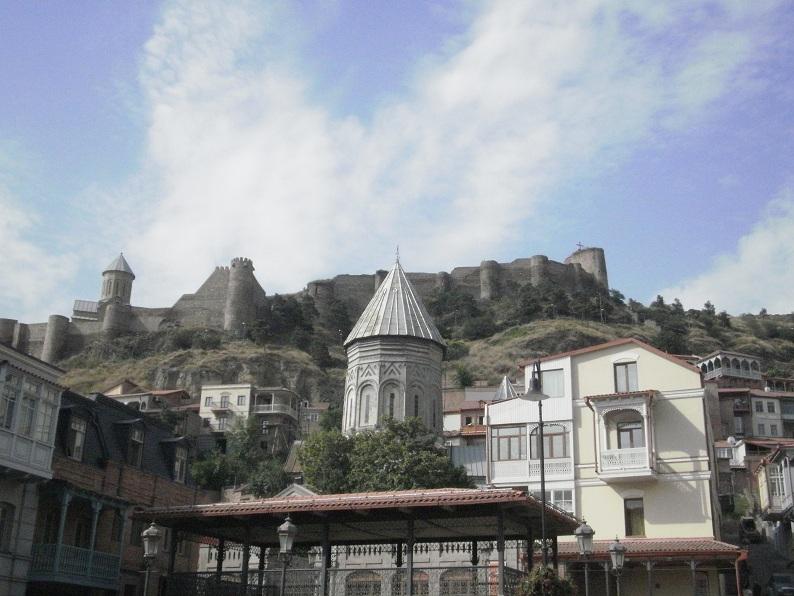 Tiflis Castle
