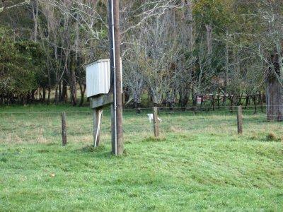 Sherrington Grange (the farm) 1