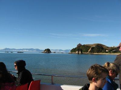 Abel Tasman Nat'l Park 37