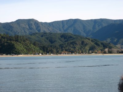 Abel Tasman Nat'l Park 34