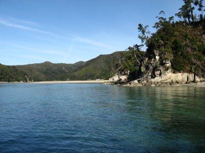 Abel Tasman Nat'l Park 31