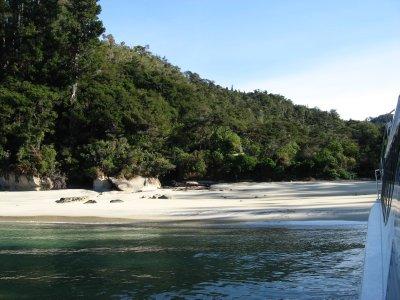 Abel Tasman Nat'l Park 30