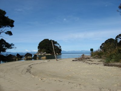 Abel Tasman Nat'l Park 21