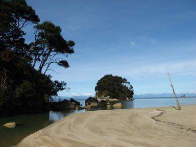 Abel Tasman Nat'l Park 20