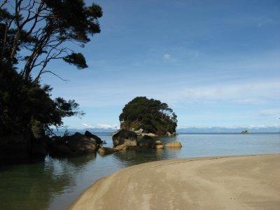Abel Tasman Nat'l Park 19